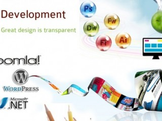 Web Design & Development Services in Bangalore