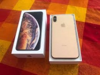 Apple iPhone X & iPhone XMax