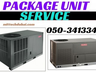 Package Unit , Chiller Ac Service Repairing Maintenance in Dubai