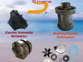 Sinera Marine aftermarket parts for Vazer