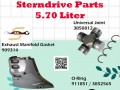 sinera-marine-sterdrive-parts-for-omc-570-liter-small-0