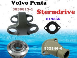 High Quality Manufactured, drive parts for Volvo Penta engines