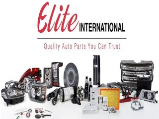 Jaguar Spare Parts- Elite International Motors