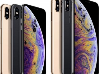 Buy New original Apple iPhone Xs iPhone Xs Max Free shipping