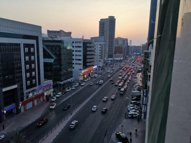 rooms-available-for-all-nationality-in-bur-dubai-near-metro-station-big-2