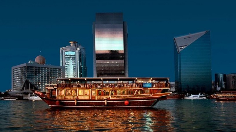 dhow-cruise-in-deira-with-5-star-buffet-at-125-aed-big-0
