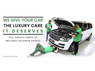 Vehicle Repair and Maintenance - Premier Car Care