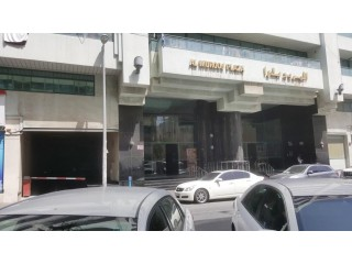 Sharing accommodation available near Metro Station, Bur Dubai