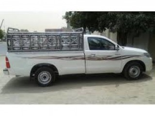 Pickup for rent in Dubai 0524033637 Al Barsha