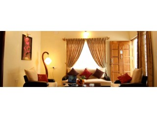 Furnished Serviced Apartments Bangalore