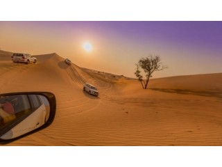 Emirates Desert Safari