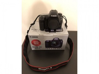 Canon EOS 5D Mark IV Digital SLR Camera WhatsApp:+79268065168
