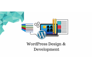 WordPress Design & Development Service in Dubai