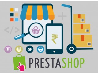 PrestaShop Development & Design Service in Dubai