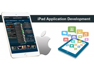 Ipad Application Development & Design Service in Dubai