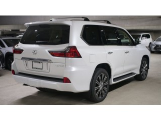 Lexus Lx 570 4wd suv Luxury Full option Petrol v8 2020 Model Year