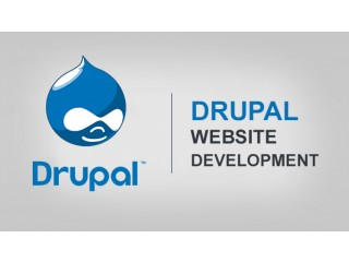 Drupal Development & Design Service in Dubai