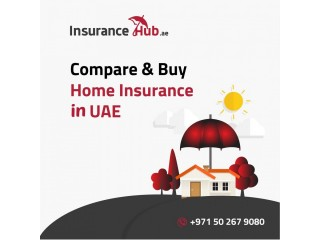 Home Insurance Online Uae