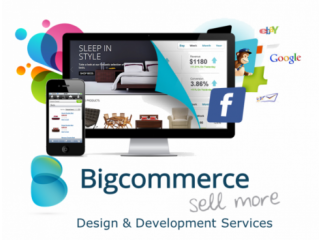 Big Commerce Development & Design Service in Dubai