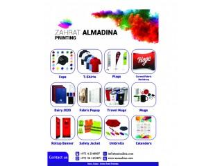 Printing Company in Dubai