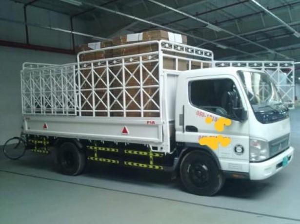 3-ton-pickup-for-rent-in-al-khan-0553450037-big-0