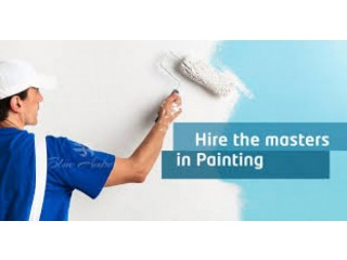 Painting Service In Satwa 0553450037