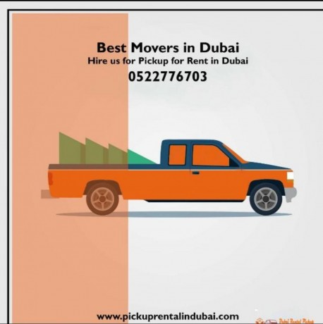 pickup-for-rent-in-arabian-ranches-052-2776703-mr-imran-big-0