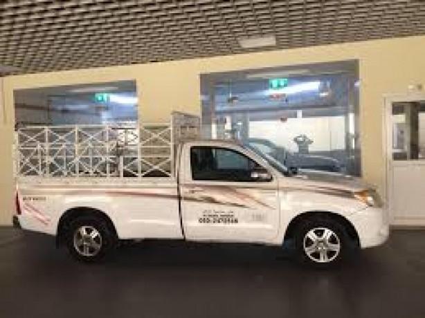 pickup-truck-for-rent-0553450037-al-muteena-big-0