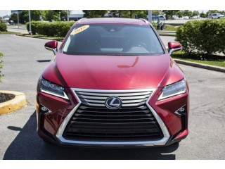2018 Lexus RX 350 Full Options for sale