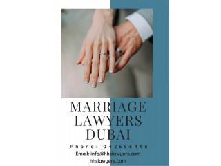 Looking for legal help to get married in UAE