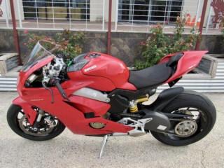 2019 Ducati Panigale V4