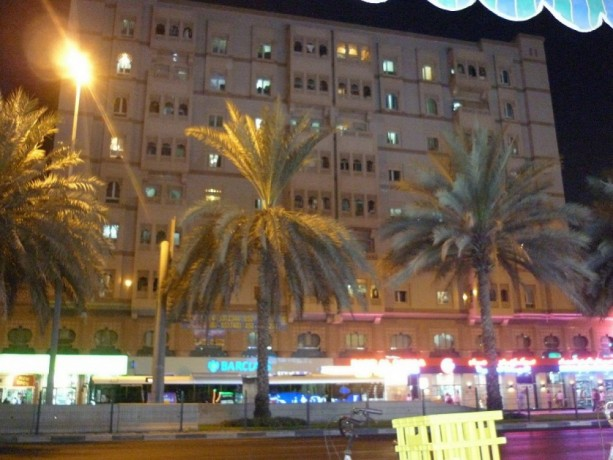 all-inclusive-affordable-partition-room-near-metro-and-bus-station-in-bur-dubai-big-0