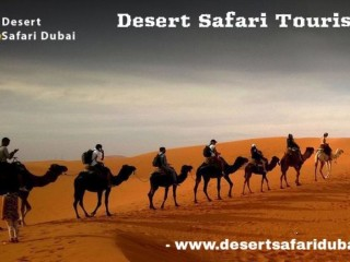 Desert Safari in Dubai at Best price