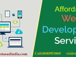 Affordable Web Development Company in Bangalore | SEO services | Web Design