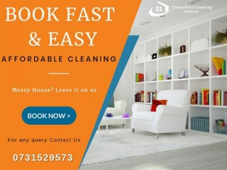 Cheap Bond Cleaning – A Enemy Of Pests