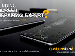 Iphone Mobile Phone Repair Sydney - Screen Repair