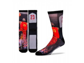 Find Custom Lacrosse Socks at The Collection of Oasis Sublimation
