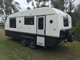5th Wheeler Caravans Australia