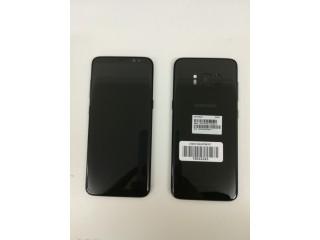 Samsung Galaxy S8 (Loop)