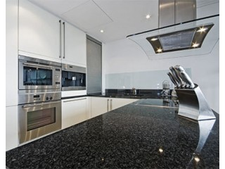 Kitchen benchtop in Brisbane