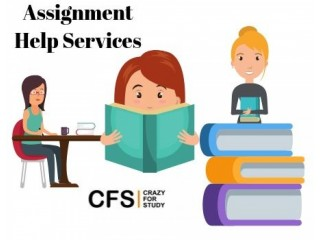 Online Assignment Help Services In Australia