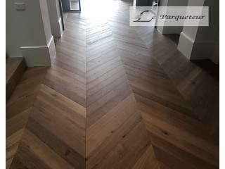 Prefinished Hardwood Flooring Brighton