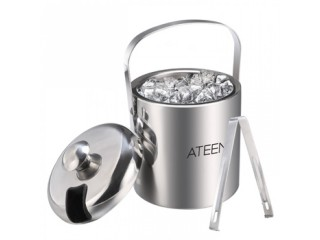Get the Personalized Ice Buckets at Wholesale Price