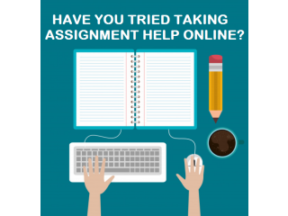 Online Assignment Help In Australia Via Crazy For Study