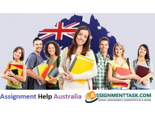 Top Quality Assignment Help in Australia by Assignment Task Experts