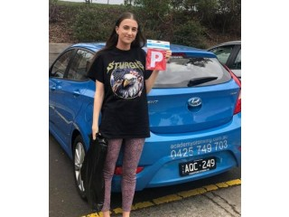 Driving Lessons In Carlton And Heatherton With Flexible Schedules