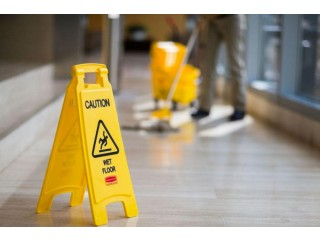 Spruce Up your Commercial Place in Brisbane with our Distinguished Cleaning Services