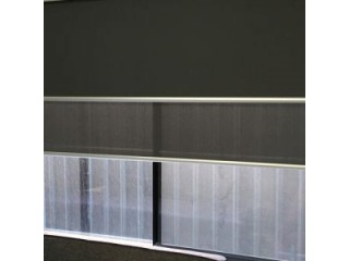 Double Roller Blinds Melbourne