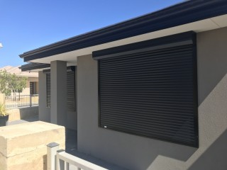 Half Price Roller Shutters Perth