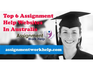 Top assignment writing australia